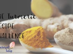 Turmeric Recipes