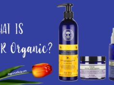 What is NYR Organic?