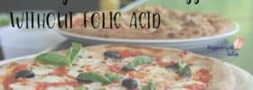 Finding a Houston Pizza without Folic Acid