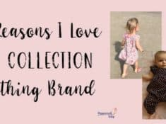 5 Reasons I Love Tea Collection CLothing Brand