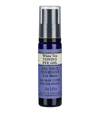 White Tea Eye Gel | NYR Organic | Organic Skincare | Neal's Yard Remedies