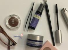 Eye Cream 101: why to use eye cream, how to apply, and some of my favorites from Neal's Yard Remedies.