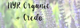 NYR Organic + Credo: A Q&A About This Exciting Partnership