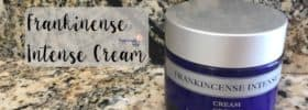 Frankincense Intense Cream