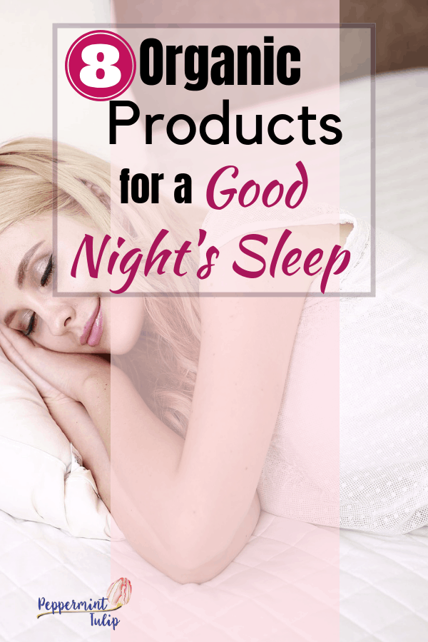 Check out these NYR Organic products for a good night's sleep. The essential oils and ingredients are made to help you relax! #nyrorganic #organic #sleep
