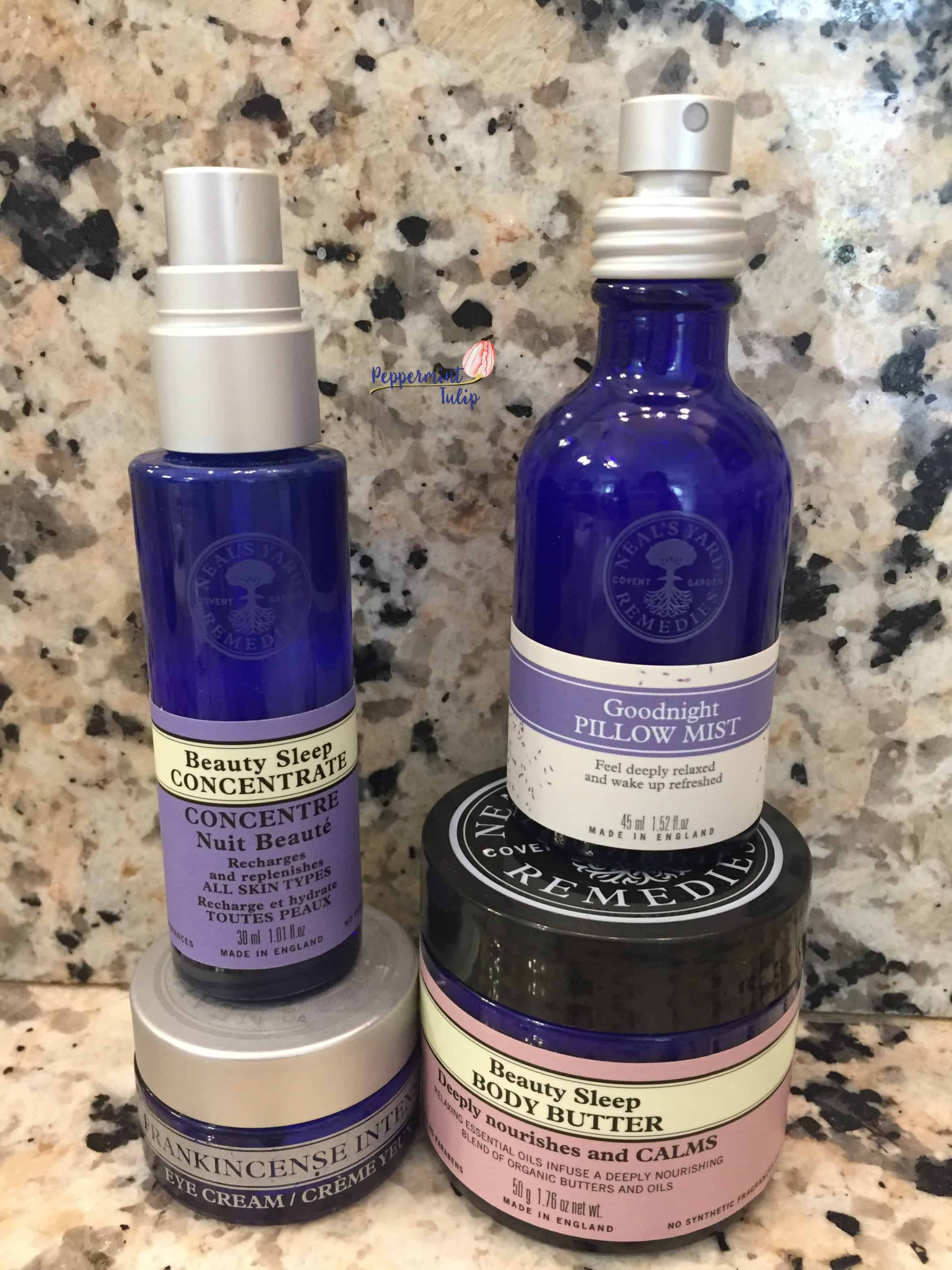 Read about 8 Fantastic organic sleep products by NYR Organic