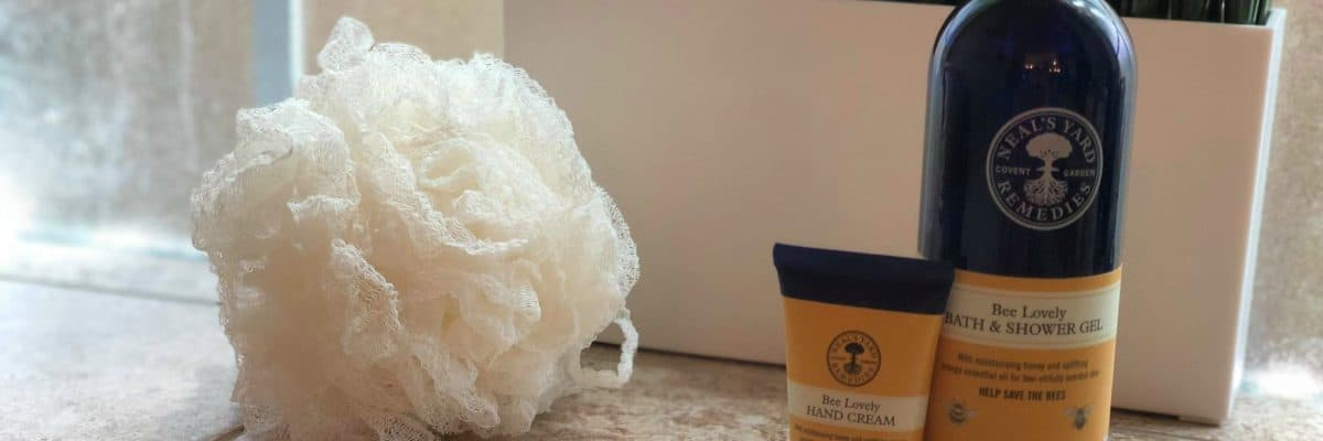 """10 Reasons to """"Bee Lovely"""" with Organic Skincare"""