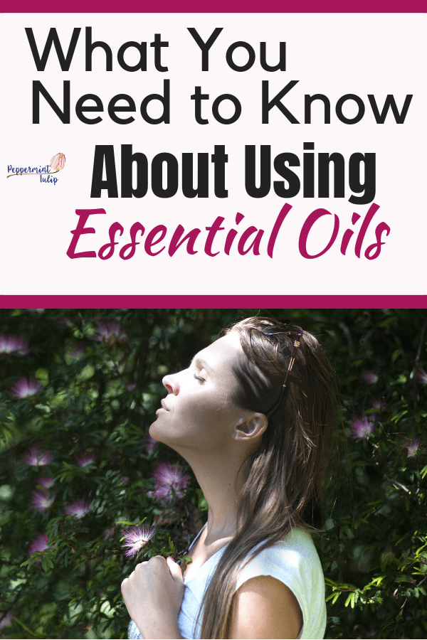 Are you new to essential oils? Read some tips for safety and effectiveness! Get your essential oils basics here. #essentialoils #nyrorganic #nealsyardremedies